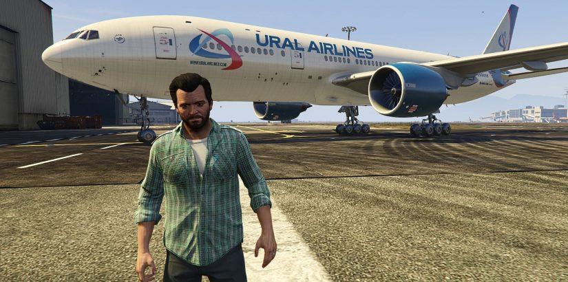 Уральские авиалинии летят в Бангкок